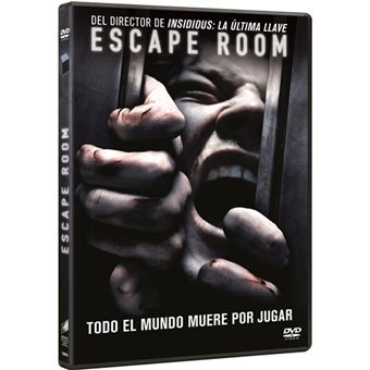 Escape Room - DVD
