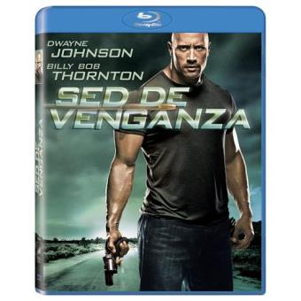 Sed de venganza - Blu-Ray