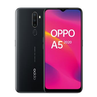OPPO A5 6,5'' 64GB Mirror Black