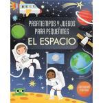 Espacio, el-pasatiempos y juegos pa