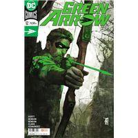 Green Arrow vol. 2, núm. 12