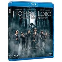 Hombre lobo: La bestia entre nosotros - Blu-Ray