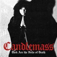 Dark Are The Veils of Death - Vinilo