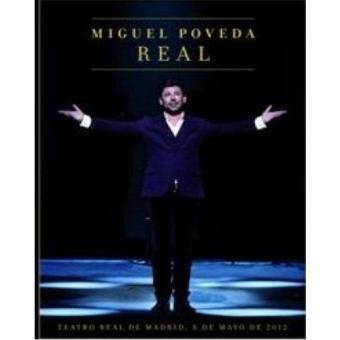 Real + DVD