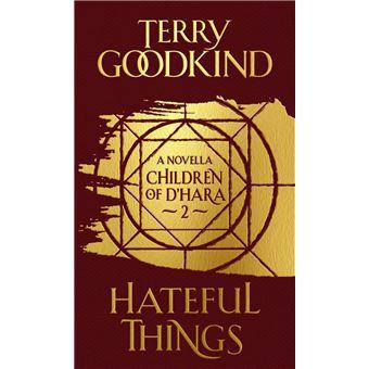 Hateful Things