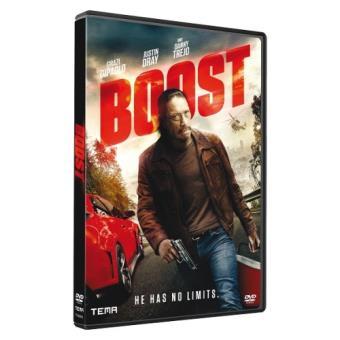 Boost - DVD