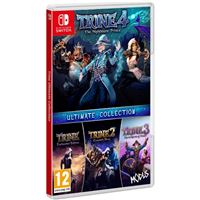 Trine : Ultimate Collection - Nintendo Switch