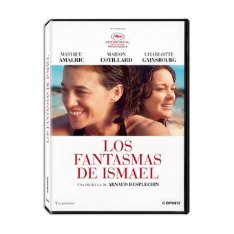 Los fantasmas de Ismael  V.O.S. - DVD