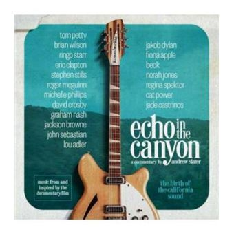 Echo in the canyon - B.S.O