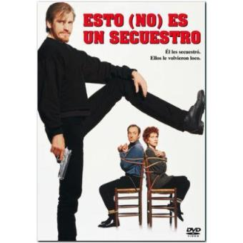 Esto (No) es un secuestro - DVD