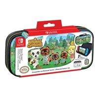 Funda de transporte Animal Crossing para Nintendo Switch