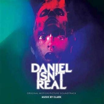 Daniel Isn'T Real B.S.O. - 2 Vinilos