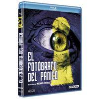 El fotógrafo del pánico - Blu-Ray