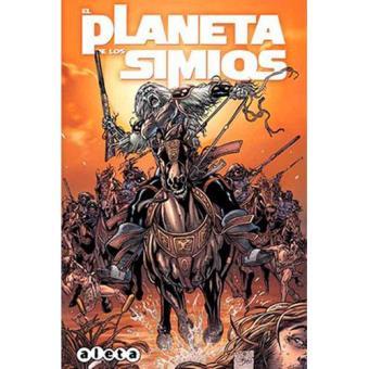 El planeta de los simios 2: Peón del diablo