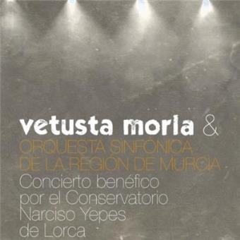 Concierto benéfico por el Conservatorio Narciso Yepes de Lorca + DVD + Libro