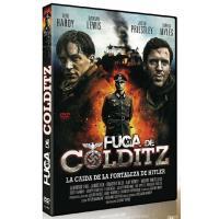 Fuga de Colditz - DVD