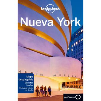 Lonely Planet: Nueva York