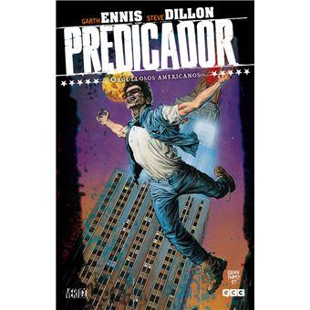 Predicador núm. 03: Orgullosos americanos (3a edición)