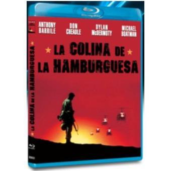 La colina de la hamburguesa - Blu-Ray