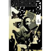 Punisher. Noir