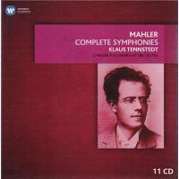 Mahler. Complete Symphonies