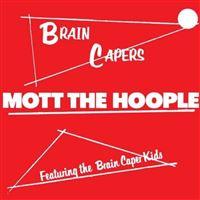 Brain Capers 2019 Reissue - Vinilo