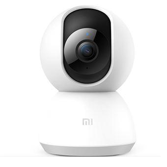 Cámara de vigilancia Xiaomi Mi Home Security Camera 360º
