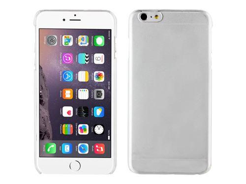 b182845bcc6 Carcasa MCA iPhone 6 transparente cristal - Funda para teléfono móvil -  Comprar al mejor precio   Fnac