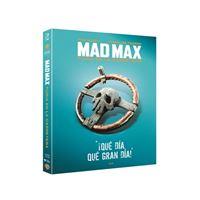 Mad Max Furia en la carretera  Ed Iconic Blu-Ray