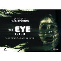 Pack The Eye: Trilogía - DVD