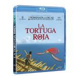 La tortuga roja (Blu-Ray)