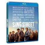 Sing Street - Blu-Ray