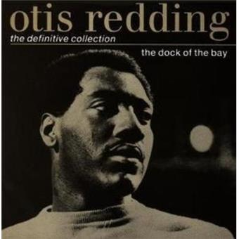 Dock Of The Bay, The Definitive Collection