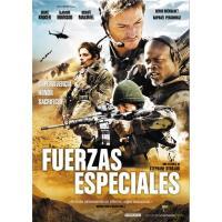Fuerzas especiales - DVD