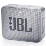 Altavoz Bluetooth JBL GO 2 Gris