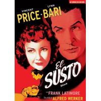 El susto - DVD