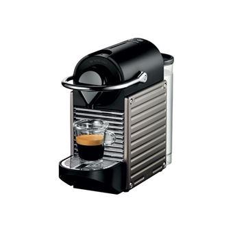 Cafetera Nespresso Krups Pixie Titan