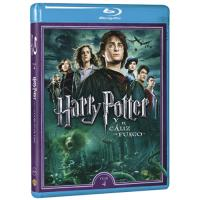 Harry Potter y el cáliz de fuego - Blu-Ray