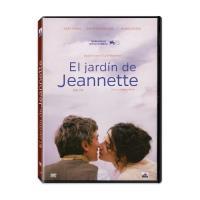 El jardín de Jeannette (Une Vie) - DVD