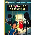Tintin as xoias da castafiore