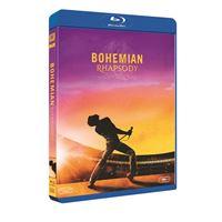 Bohemian Rhapsody - Blu-Ray