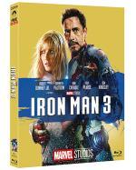 Iron Man 3 - Ed Oring - Blu-ray