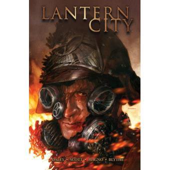 Lantern City 3