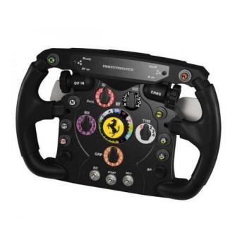 Volante Ferrari F1 Wheel Add on PC PS3