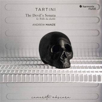 Tartini: The Devil sonata