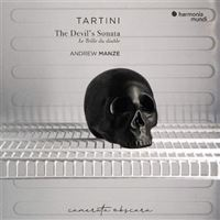 Tartini: The Devil sonata