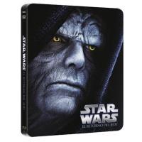 Star Wars VI: El Retorno del Jedi - Steelbook Blu-Ray