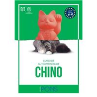 Curso de aprendizaje de Chino