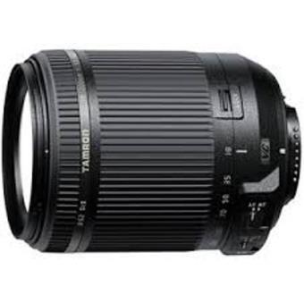 Tamron AF 18-200 mm F/3.5-6.3 XR Di II VC Objetivo para Nikon