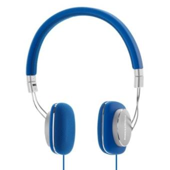 Bowers & Wilkins P3 Auriculares azules